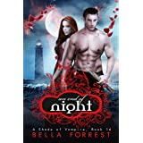 A Shade of Vampire 16: An End of Night