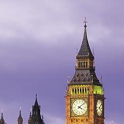 世界遺産の人気壁紙画像 ビッグベン(イギリス・ロンドン)