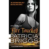 Fire Touched: Mercy Thompson: Book 9