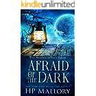 Afraid of the Dark: A Paranormal Women's Fiction Novel (Midlife Spirits Book 1)