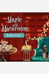 Magic and Macaroons Audio CD