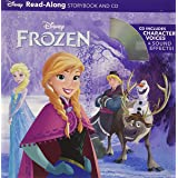 Frozen Read-Along Storybook and CD