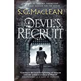 The Devil's Recruit: Alexander Seaton 4, from the author of the prizewinning Seeker series (Alexander Seaton series)