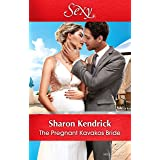 The Pregnant Kavakos Bride (One Night With Consequences Book 31)