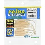 reins(レイン) ワーム アジアダーPro 125 グローオキアミパワー