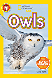 National Geographic Readers: Owls (English Edition)