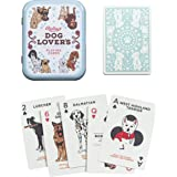 Dog Lover Playing Cards Card Game