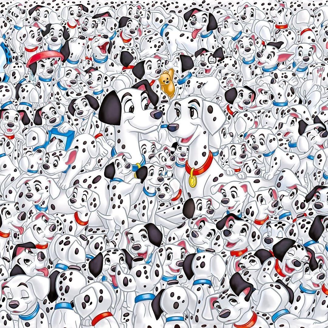 ディズニー 101匹わんちゃん Ipad壁紙 画像73095 スマポ