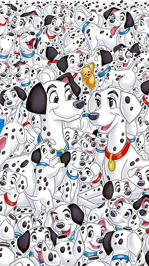 ディズニー 101匹わんちゃん XFVGA(480×854)壁紙 画像73696 スマポ