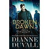 Broken Dawn (Immortal Guardians Book 10)