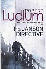 The Janson Directive (Paul Janson Book 1) Kindle Edition