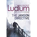 The Janson Directive (Paul Janson Book 1)