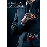A Taste of Paradise (The Steele Brothers Book 4)