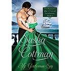 My Gentleman Spy: A Spy Adventure Romance (The Duke of Strathmore Series)