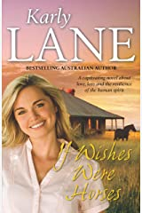 If Wishes Were Horses Kindle Edition