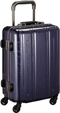 [エバウィン] 軽量スーツケース Be Narrow 静音キャスター 30L 54 cm 3.3kg