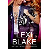 Perfectly Paired (Masters and Mercenaries: Topped Book 3)