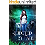 Rejected by Fate: A Mated in Silence Novel