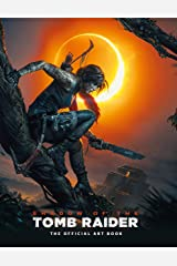 Shadow of the Tomb Raider: The Official Art Book Hardcover