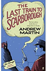 The Last Train to Scarborough (Jim Stringer Book 6) Kindle Edition