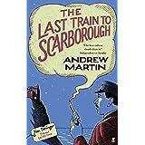 The Last Train to Scarborough (Jim Stringer Book 6)