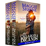Oklahoma Brands Books 1 & 2: The Brands Who Came for Christmas & Brand-New Heartache