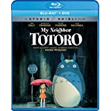 My Neighbor Totoro (Bluray/DVD Combo) [Blu-ray]