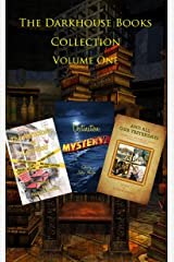 The Darkhouse Books Collection: Volume One Kindle Edition