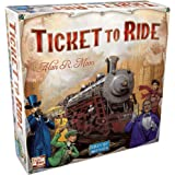 Days of Wonder DO7201 Ticket To Ride