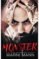 Monster (A Prisoned Spinoff Duet Book 2) Kindle Edition
