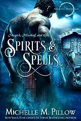 Spirits and Spells (Warlocks MacGregor Book 5) Kindle Edition