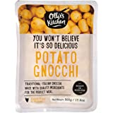 Ollie's Kitchen Potato Gnocchi, Light yellow