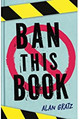 Ban this Book Kindle Edition