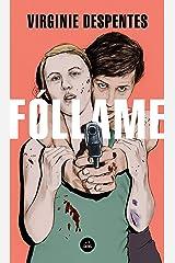 Fóllame (Spanish Edition) Kindle Edition
