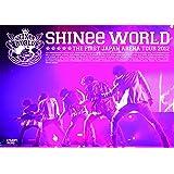 "SHINee THE FIRST JAPAN ARENA TOUR ""SHINee WORLD 2012"" (通常盤…"