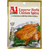 A1 Emperor Herbs Chicken Spices, 20 g