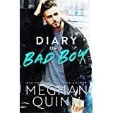 Diary of a Bad Boy (The Bromance Club Book 2)
