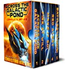 Across the Galactic Pond Box Set: Far Beyond Complete Series (English Edition)
