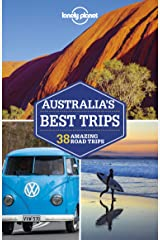 Lonely Planet Australia's Best Trips (Travel Guide) Kindle Edition