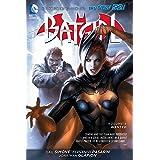 Batgirl Vol. 4: Wanted (The New 52) (Batgirl (The New 52))