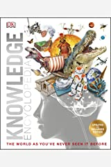 Knowledge Encyclopedia: Updated and expanded edition (Dk Encyclopedia) Kindle Edition