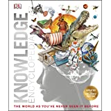 Knowledge Encyclopedia: Updated and expanded edition (Dk Encyclopedia)