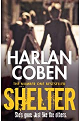 Shelter (Mickey Bolitar Book 1) Kindle Edition