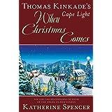 Thomas Kinkade's Cape Light: When Christmas Comes: 20