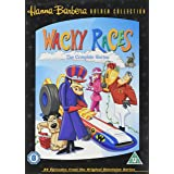 Wacky Races: Volume 1