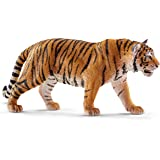 Schleich 14729 Tiger Toy Figure