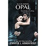 Opal (Lux - Book Three) (Lux Series 3)