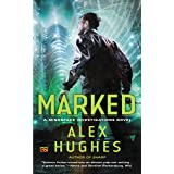 Marked (Mindspace Investigations Book 3)