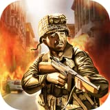 戦闘コマンドー3 Dシューティング ゲーム - する、暗殺者と戦い、不正な軍で危険です市