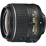 Nikon 標準ズームレンズ AF-S DX NIKKOR 18-55mm f/3.5-5.6G VR II ニコンDX…